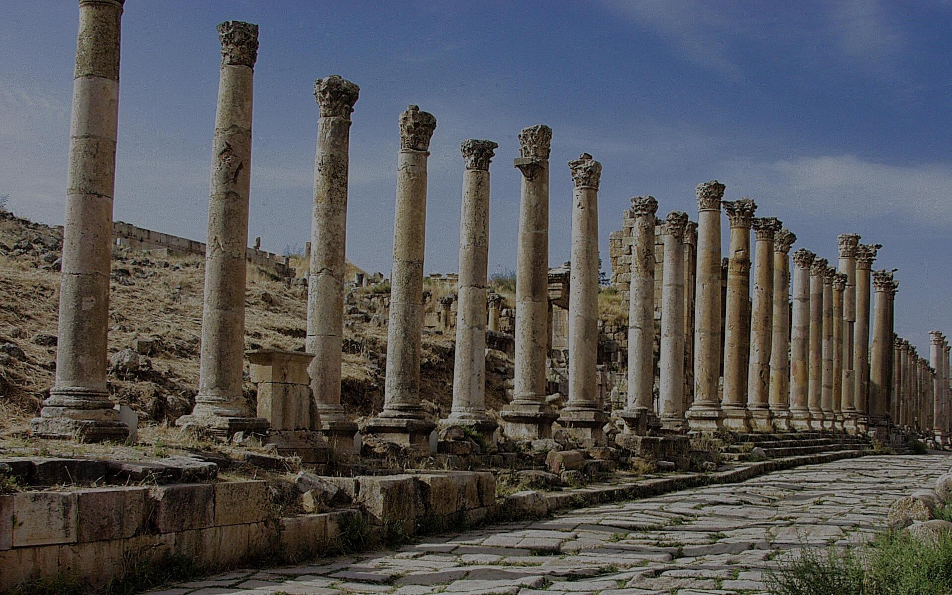 Arheološka istraživanja i kamenoklesarske usluge